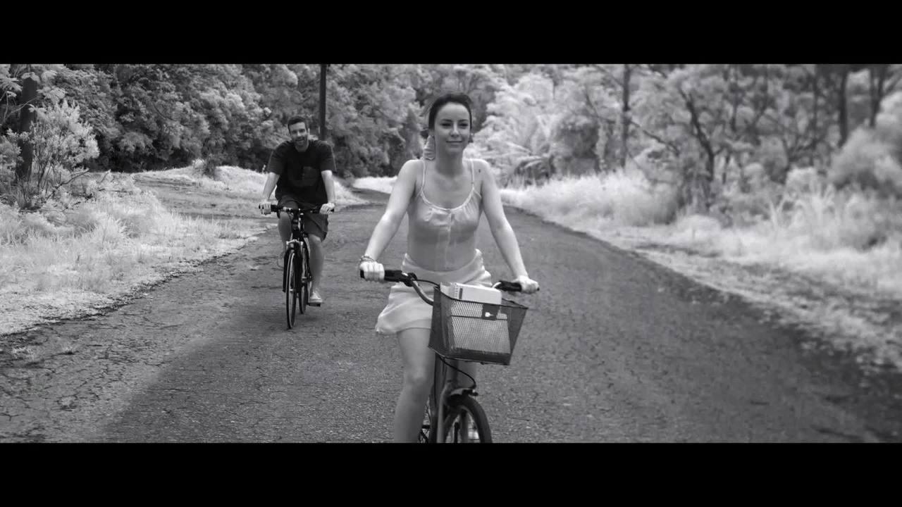 Trailer de 'O Jardim Secreto de Mariana'